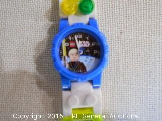 Kids Lego Star Wars Watch