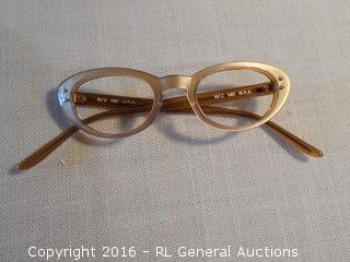 New Old Stock Kids Glasses Frames