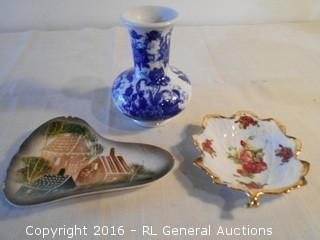 Vintage Mixed Lot