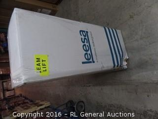 Lessa Mattress King New In Box