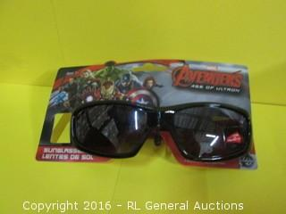 Avengers Sunglasses