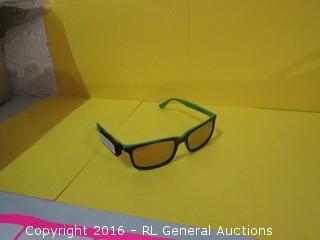 Columbia sunglasses.