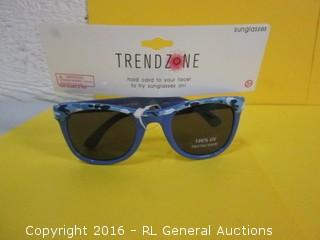 Trend Zone Sunglasses