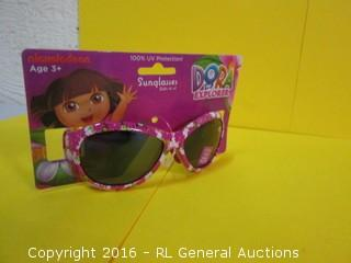 Dora Sunglasses