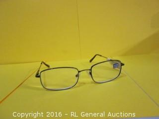 Sigh Line Reader Glasses