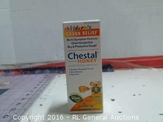 Children Chestal Honey