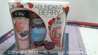 Abundant Berry