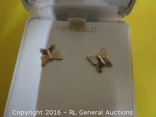 Earrings MSRP $99.99
