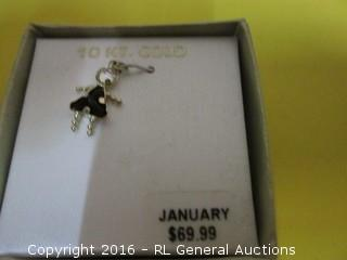 January Charm MSRP $69.99