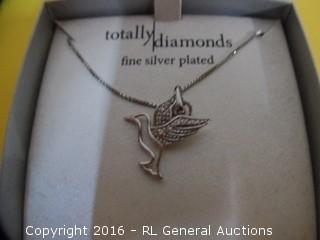 Necklace MSRP $69.99