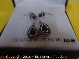Earrings MSRP $59.99