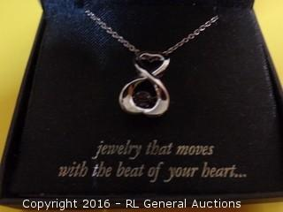 Necklace MSRP $59.99