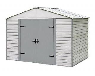 Arrow Storage Building Viking Series Retail $938.70 (Package Damaged New in Box)