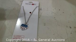Patriotic Necklace
