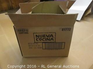 Box Lot Nueva Cocina Mexican Rice Mix