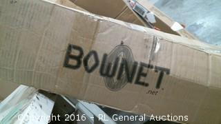 Bownet See Pics