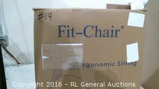 Fit Chair