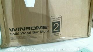 Winsome Bar Stool