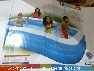 Intex Pool