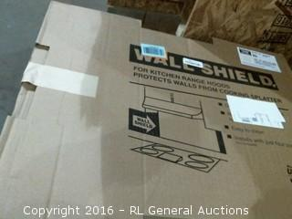 Kitchen Wall Shield