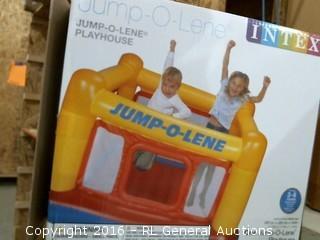 Jump O Lene