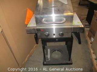 Chr Broil Grill see pics