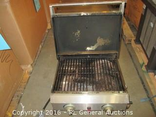 Grill Used See Pics