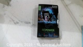 Lifeproof Free Power