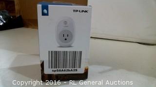TP Link Smart Wi FI Plug