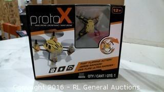 proto X Nano Drone