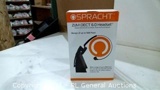 Spracht Headset See Pics