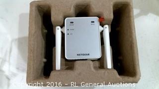 Netgear WiFI Rnge Extender