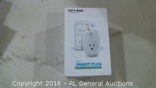 TP-Link Wi Fi Smart Plug