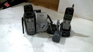 Panasonic Phone System