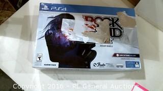 PS4 Rock Band 4