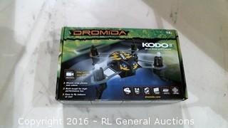 Dromida RC Quadcopter