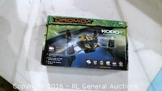 Dromida RC Quadcopter