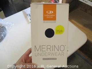 Merino underwear