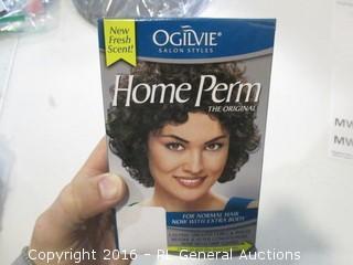 Home Perm