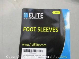Foot Sleeves