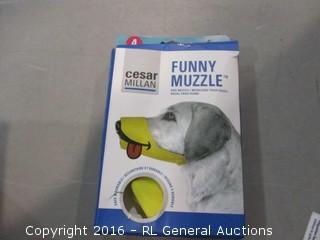 Funny Muzzle
