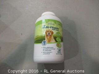 Dog Multi Bitamin