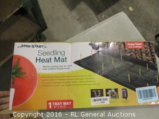 Seeding Heat Mat