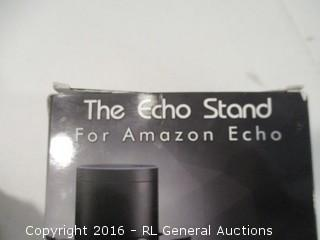 The Echo Stand