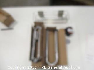 Items See Pics