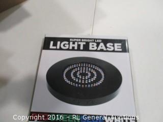 Light Base