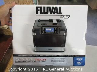 Fluval  Hybrid tech monitor