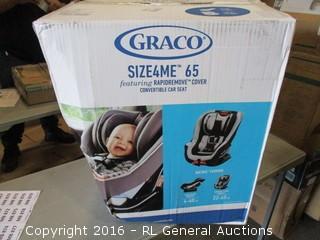 Graco Size4Me 65