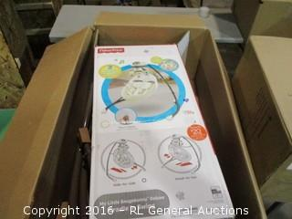 Fisher n Price cradle n Swing