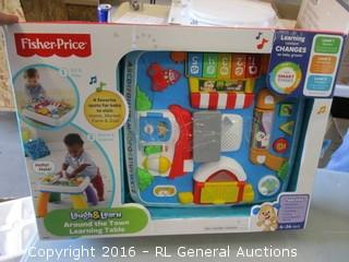 Fisher Price